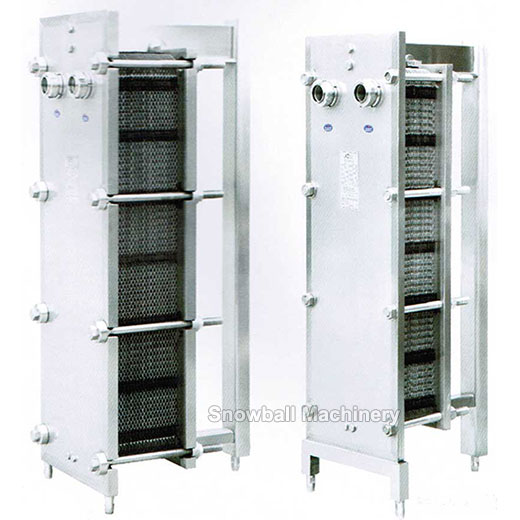 Plate Heat Exchanger, PHE, Plate & Frame Heat Exchangers ...