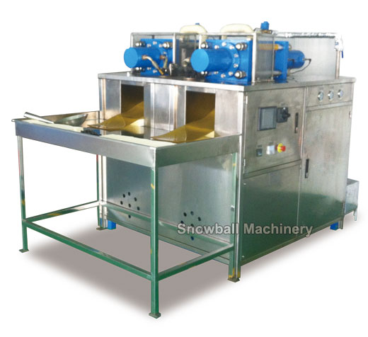dry ice machine, block dry ice machine, dry ice block machine