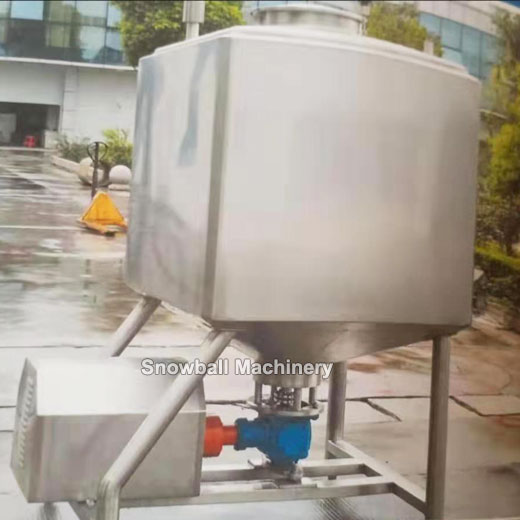 ice cream high speed mixer, ice cream high shear mixer