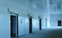 ice cream cold storage rooms, cold room