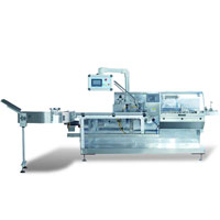Automatic Inbox Ice Cream Packing Machine