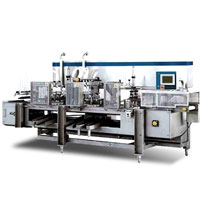 callipo tube filling machine