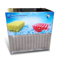 commercial ice popsicle machine snowballmachinery
