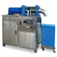 Dry Ice Pellet Machine, Dry Ice Pellet Making Machine, Snowballmachinery