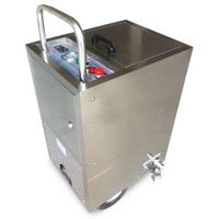 Cleaning Machine With Dry Ice CO2