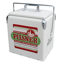 ice cooler, beer cooler