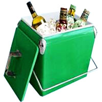 cola cooler, beer cooler, mini cooler