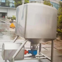 ice cream high speed mixer, ice cream high shear mixer, high shear mixer ice cream