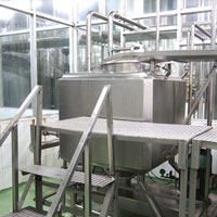 high shear mixer, high shear ice cream mixer, ice cream high shear mixer, ice cream high speed mixer