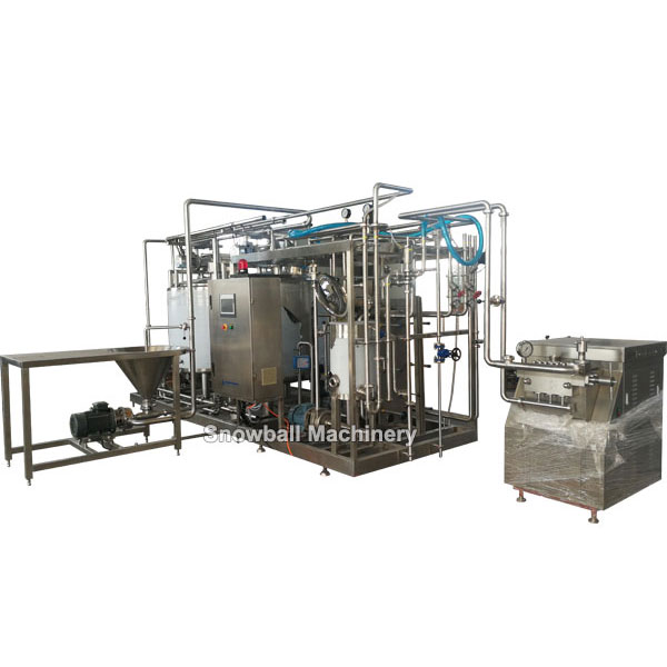 600L ice cream mixing equipment, ice cream pro mix machine, mix preparation equipment