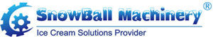 SNOWBALLMACHINERY, best industrial ice cream machines from China